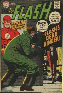Flash dc comics benzi desenate vechi