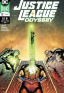 justice league benzi desenate noi dc comics