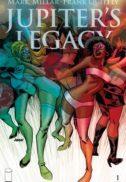 Jupiter's Legacy lot serial Netflix benzi desenate de vanzare cumpar