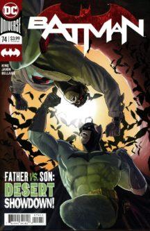 Batman dc comics benzi desenate noi