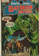 DC Comics benzi desenate vechi batman