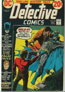 Detective Comics #430