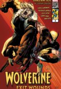 Wolverine exit wounds benzi desenate noi