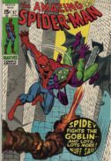 No Comic Code Spider-man stan lee droguri benzi desenate vechi marvel