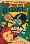 Golden age benzi desenate comics horror romania de vanzare
