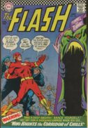 flash benzi desenate vechi dc comics