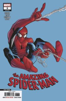 Amazing Spider-Man mini serie marvel benzi desenate noi