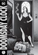 Doomsday clock dc comics benzi desenate noi