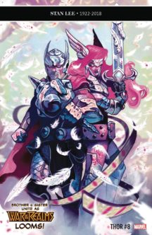 Thor marvel benzi desenate noi