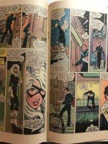 Amazing Spider-Man 252 black costume marvel numar cheie
