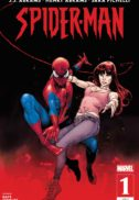 Spider-man benzi desenate noi marvel comics