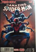 Amazing Spider-Man 9