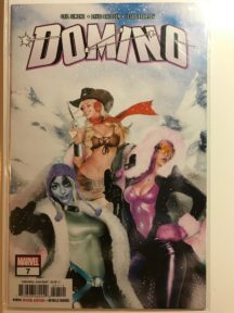 Domino good girl cover benzi desenate noi