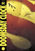Doomsday Clock benzi desenate noi dc comics final