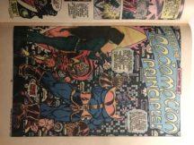 Warlock 10 origine thanos benzi desenate comics marvel