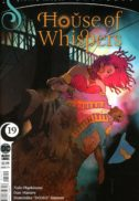 DC Black Label Sandman Universe House of Whispers
