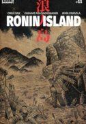 Ronin Island 11 boom studios