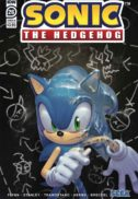 Sonic the hedgehog comics benzi desenate new noi