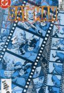 Batman dc comics benzi desenate vintage vechi