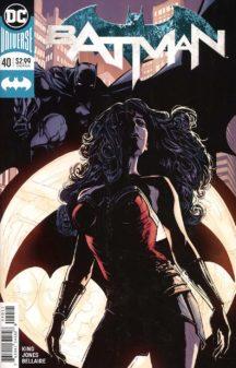 Batman dc comics benzi desenate poison ivy