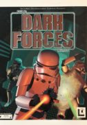 Dark Forces big box joc video original