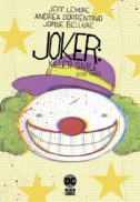 Joker Killer Smile dc comics benzi noi