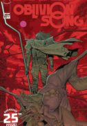 Oblivion song 25 benzi desenate noi