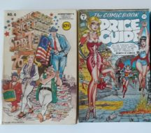 Overstreet price guides for sale old vintage