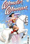Wonder Woman 750 benzi desenate noi dc comics