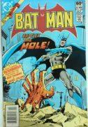 Batman benzi desenate vechi dc comics