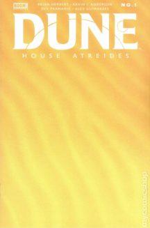 dune house atreides boom studios benzi desenate noi