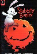 Stabbity bunny benzi desenate noi scout comics