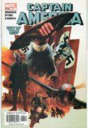 Captain America 6 primul winter soldier Disney + comics