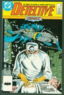 Detective comics benzi desenate vechi batman