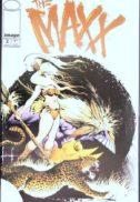 Benzi sexy maxx image comics