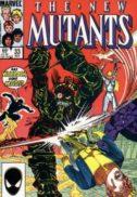 new mutants warlock benzi desenate vechi