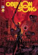 oblivion song benzi desenate noi image comics