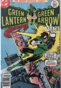 dc comics green lantern benzi desenate vechi