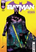 Batman 106 dc comics benzi desenate noi