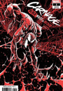 Carnage black white blood venom benzi noi marvel