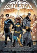 Detective comics dc comics benzi desenate noi