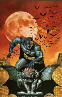 batman virgin variant dc comics dceased