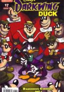 Boom studios darkwing duck beagle boys