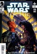 Star wars republic dark horse benzi desenate noi