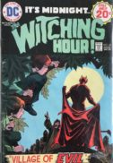 The Witching Hour benzi horror desenate romania