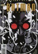 Batman Adventures Holiday Special dc comics vechi