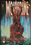 Wolverine benzi desenate serie completa