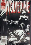 Wolverine marvel comics romania de vanzare