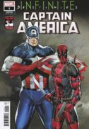 Marvel Rob Liefeld cover captain america benzi desenate