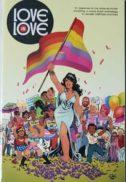 Love is Love 1 harry potter in benzi desenate comics